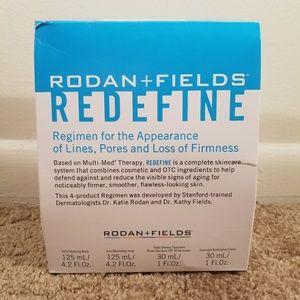 Rodan + Fields Redefine